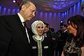 Recep Tayyip Erdogan, Emine Erdogan and Cristina Fernández.JPG