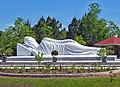Reclining-Buddha at Linh Son Buddhist Temple -- Santa Fe, Texas.jpg
