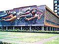 Rectoria UNAM, mural Siqueiros.jpg