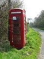 Red box - geograph.org.uk - 771546.jpg