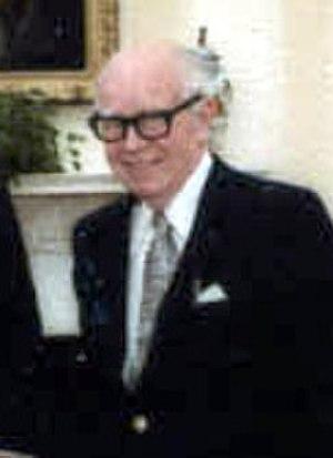 Regis Toomey - Toomey in 1981