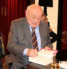 Marcel Reich Ranicki