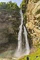 Reichenbachfälle - Meiringen BE - Grosser Reichenbachfall.jpg