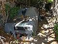 Renault 6 en cours de décomposition.jpg