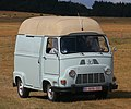 Renault Estafette High-roof at Schaffen-Diest Fly-drive 2018.jpg