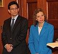 Reps. Eric Cantor and Debbie Wasserman Schultz.jpg