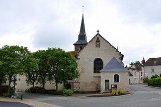 Requeil Commune in Pays de la Loire, France