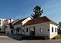Residential building, Leobersdorf, Mariazellergasse 11.jpg