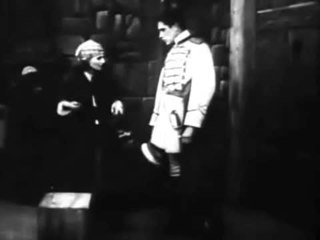 <i>Resurrection</i> (1909 film) 1909 film by D. W. Griffith