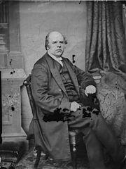 Revd Benjamin Jones, Bagillt
