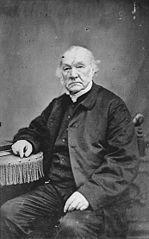 Revd Hugh Hughes, Abergele (CM)