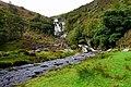 Rhiwargor Waterfall - geograph.org.uk - 1290198.jpg