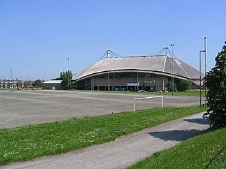 Odsal - Richard Dunn Sports Centre, Odsal Top, Bradford