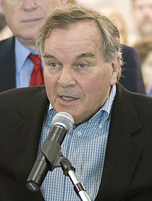 Richard M. Daley en 2010.