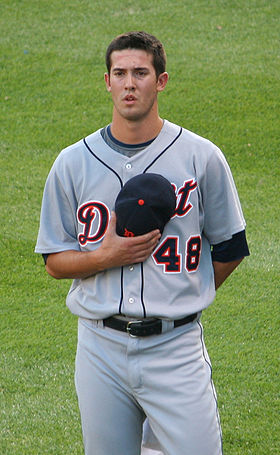 Rick Porcello on June 18, 2009.jpg