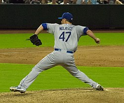Ricky Nolasco on July 9, 2013.jpg