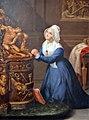 Ritratto della venerabile Maria Clotilde Di Borbone, regina di Sardegna .- Bernardino Nocchi.jpg