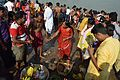 Ritual - Chhath Puja Ceremony - Baja Kadamtala Ghat - Kolkata 2013-11-09 4294.JPG