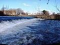River Derwent Weir - geograph.org.uk - 279930.jpg