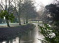 River Idle towards footbridge - geograph.org.uk - 1637620.jpg