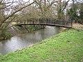 River Stort in Bishop's Stortford - geograph.org.uk - 350849.jpg