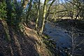 Riverside path - geograph.org.uk - 1701793.jpg