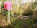 Road Closed - geograph.org.uk - 1134468.jpg