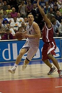 Robby Bostain Israeli basketball player (1984-)