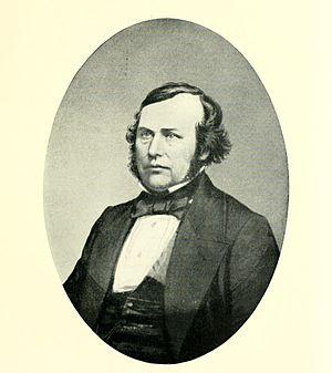 Robert Buchanan (Owenite) - Robert Buchanan