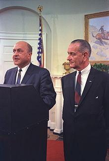 Robert C. Weaver - Wikipedia
