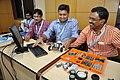 Robot Building Session - Workshop on Organising Indian and World Robot Olympiad - NCSM - Kolkata 2016-03-07 2278.JPG