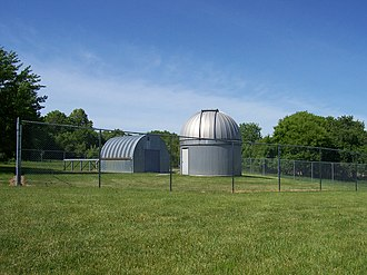 Rochester Institute of Technology - RIT Observatory