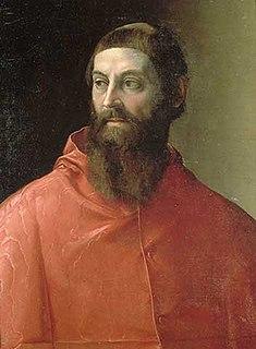 Rodolfo Pio da Carpi Catholic cardinal