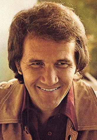 Roger Miller - Roger Miller in 1975