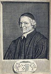 Portrait of Roger O'Moloy