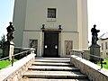 Rokytnice (PR), kostel, vstup.jpg