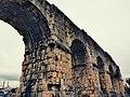 Roman ruins in Constantine Algeria.jpg