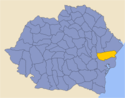 Romania 1930 county Ismail.png