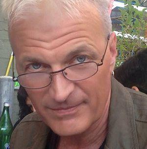 Ron Garmon