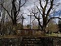Ronno - Croix du Calvaire (avril 2019).jpg