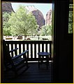 Room View, Zion Lodge, Porch 4-29-14a (14541255183).jpg