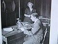 Rosa Di Napoli e Armando Scaturchio Radio Bari.jpg