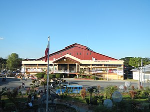 Rosales, Pangasinan - Robert Estrella Stadium