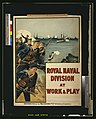 Royal Naval Division at work & play LCCN2003675291.jpg