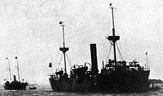 Romanian Black Sea Fleet during World War I