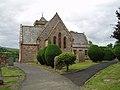 Ruberslaw Parish Church, Bedrule - geograph.org.uk - 207246.jpg
