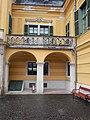 Rudnyánszky mansion. Terrace. - Budapest.JPG