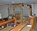 Rumeltshausen (Gde Schwabhausen) Dorfstr25 Kirche St Laurentius 018 201505 263.JPG