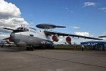 Russian Air Force, RF-94268, Beriev A-50U (36975964890).jpg