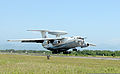 Russian air force A-50 Shmel airborne warning and control aircraft.jpg